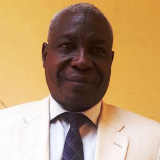 Mamadou Seyba BAGAYOKO